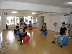 Gimnastica prenatala Cluj