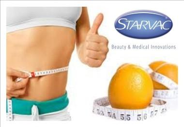 STARVAC - Tratament Anticelulitic
